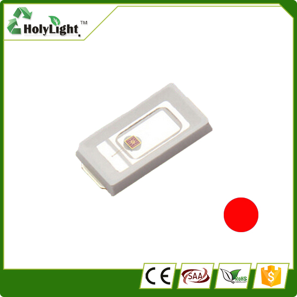 3V 0.5W Red Color SMD 5730